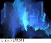 Купить «Абстракция», иллюстрация № 249011 (c) ElenArt / Фотобанк Лори