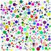 Цветные шарики, иллюстрация № 250387 (c) Losevsky Pavel / Фотобанк Лори