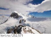 Купить «Швейцарские Альпы, Церматт, гора Брейтгорн 4164 метра», фото № 252571, снято 14 марта 2008 г. (c) Александр Соболев / Фотобанк Лори