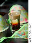 Купить «Коктейль», фото № 254691, снято 2 марта 2007 г. (c) Илья Лиманов / Фотобанк Лори