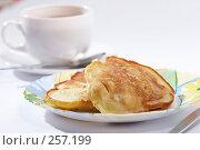 Купить «Завтрак», фото № 257199, снято 4 сентября 2005 г. (c) Кравецкий Геннадий / Фотобанк Лори