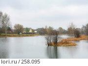 Купить «Дождливая весна», фото № 258095, снято 15 апреля 2008 г. (c) Алексеенков Евгений / Фотобанк Лори