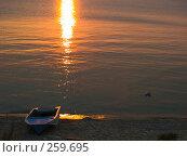 Купить «Озеро Байкал», фото № 259695, снято 5 сентября 2007 г. (c) Andrey M / Фотобанк Лори