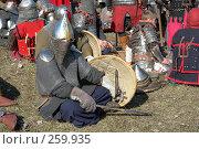 Купить «На бивуаке», фото № 259935, снято 20 апреля 2008 г. (c) Александр Буровцев / Фотобанк Лори