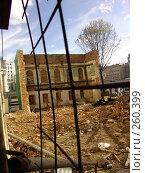 Купить «Старый город», фото № 260399, снято 8 мая 2007 г. (c) Хорольская Екатерина / Фотобанк Лори