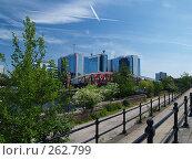 Купить «Манчестер», фото № 262799, снято 30 апреля 2007 г. (c) Юлия Бобровских / Фотобанк Лори