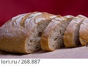 Купить «Хлеб», фото № 268887, снято 23 ноября 2004 г. (c) Кравецкий Геннадий / Фотобанк Лори