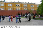Москва. Кремль. (2008 год). Редакционное фото, фотограф lana1501 / Фотобанк Лори