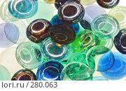 Купить «Стеклянный космос», фото № 280063, снято 11 мая 2008 г. (c) Круглов Олег / Фотобанк Лори
