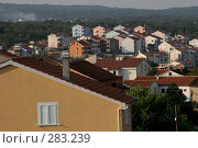 Купить «Недвижимость за границей», фото № 283239, снято 28 сентября 2006 г. (c) Gagara / Фотобанк Лори