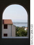 Купить «Окно», фото № 284123, снято 28 сентября 2006 г. (c) Gagara / Фотобанк Лори