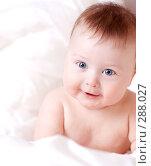 Купить «Малыш», фото № 288027, снято 8 марта 2007 г. (c) Алена Роот / Фотобанк Лори
