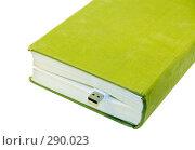 Купить «Книга с USB-штекером», фото № 290023, снято 13 марта 2008 г. (c) Юрий Гник / Фотобанк Лори
