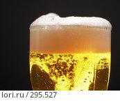Купить «Пиво», фото № 295527, снято 21 января 2007 г. (c) Роман Сигаев / Фотобанк Лори