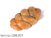 Купить «Белый хлеб», фото № 298871, снято 21 ноября 2004 г. (c) Кравецкий Геннадий / Фотобанк Лори