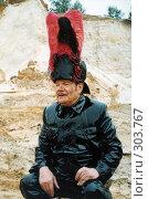 Купить «Михаил Пуговкин», эксклюзивное фото № 303767, снято 16 августа 2018 г. (c) Сергей Лаврентьев / Фотобанк Лори