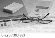 Рабочий беспорядок на столе (2008 год). Редакционное фото, фотограф Ольга Ковальчук / Фотобанк Лори