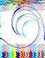 Волна, иллюстрация № 306051 (c) Вера Тропынина / Фотобанк Лори