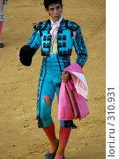 Купить «Коррида», эксклюзивное фото № 310931, снято 13 августа 2006 г. (c) Знаменский Олег / Фотобанк Лори