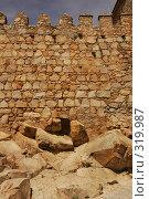 Купить «Испания: Авила», фото № 319987, снято 26 апреля 2008 г. (c) Андрей Каплановский / Фотобанк Лори
