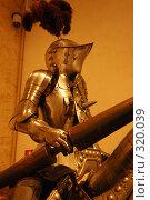 Купить «Испания. Сеговия», фото № 320039, снято 28 апреля 2008 г. (c) Андрей Каплановский / Фотобанк Лори