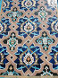 Соборная мечеть.Фрагмент керамического декора.Санкт-Петербург., фото № 324479, снято 12 июня 2008 г. (c) Заноза-Ру / Фотобанк Лори
