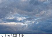 Купить «Небесные пейзажи», фото № 328919, снято 18 июня 2008 г. (c) Владимир Тимошенко / Фотобанк Лори