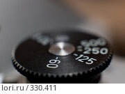 Колесо выдержек. Стоковое фото, фотограф Антон Белицкий / Фотобанк Лори