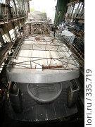 Купить «Постройка корабля», фото № 335719, снято 23 мая 2008 г. (c) Морозова Татьяна / Фотобанк Лори