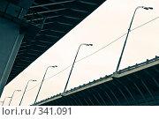 Купить «Просвет», фото № 341091, снято 20 ноября 2018 г. (c) Алексей Волков / Фотобанк Лори