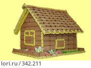 Сладкий домик (2008 год). Редакционное фото, фотограф Zemlyanski Alexei / Фотобанк Лори