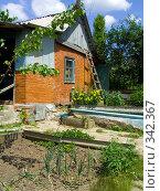 Купить «Шесть соток», фото № 342367, снято 13 июня 2008 г. (c) УНА / Фотобанк Лори