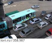 Купить «Машины.Вид сверху.», эксклюзивное фото № 358987, снято 30 мая 2008 г. (c) lana1501 / Фотобанк Лори