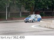 Купить «RTCC Автогонки», фото № 362499, снято 19 июля 2008 г. (c) Владимир Кириченко / Фотобанк Лори