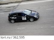 Купить «RTCC Автомобильные гонки», фото № 362595, снято 19 июля 2008 г. (c) Владимир Кириченко / Фотобанк Лори