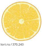 Купить «Лимон», иллюстрация № 370243 (c) sav / Фотобанк Лори