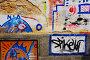 Граффити. Graffiti, фото № 370371, снято 25 июня 2017 г. (c) Кравецкий Геннадий / Фотобанк Лори