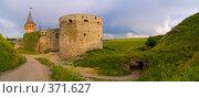 Каменец-Подольский. Украина, фото № 371627, снято 21 июля 2017 г. (c) Liseykina / Фотобанк Лори