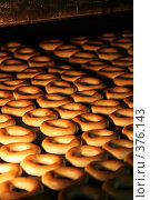 Купить «Баранки в печи», фото № 376143, снято 24 июня 2008 г. (c) Михаил Валеев / Фотобанк Лори