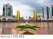 Городской пейзаж (2008 год). Стоковое фото, фотограф Игорь Жоров / Фотобанк Лори