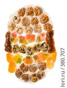 Купить «Турецкие сладости», фото № 380707, снято 25 июля 2008 г. (c) Валерия Потапова / Фотобанк Лори