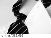 Вещи бизнесмена. Стоковое фото, фотограф Светлана Симонова / Фотобанк Лори