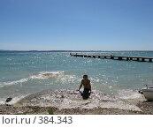 Озеро Гарда. Италия (2008 год). Стоковое фото, фотограф Светлана Кудрина / Фотобанк Лори