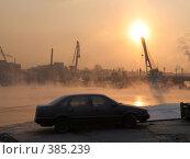 Купить «Порт», фото № 385239, снято 9 июля 2020 г. (c) Георгий Солодко / Фотобанк Лори