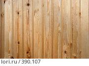 Текстура из деревянных досок. Стоковое фото, фотограф Смыгина Татьяна / Фотобанк Лори