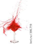 Купить «Разбитый бокал», фото № 390719, снято 14 августа 2007 г. (c) Андрей Армягов / Фотобанк Лори