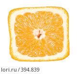 Купить «Квадратный апельсин», фото № 394839, снято 18 июня 2008 г. (c) Валерия Потапова / Фотобанк Лори