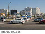 Купить «Город Новороссийск», фото № 399355, снято 8 августа 2008 г. (c) Федор Королевский / Фотобанк Лори