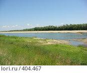 Купить «Старое русло реки Волги в Астраханской области», фото № 404467, снято 29 июля 2008 г. (c) Елена Велесова / Фотобанк Лори
