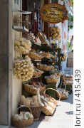 Купить «Греческая сувенирная лавка. Крит», фото № 415439, снято 30 апреля 2008 г. (c) Галина Лукьяненко / Фотобанк Лори